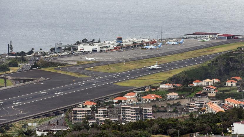 """Agências de viagens criticam """"inconstância"""" no subsídio de mobilidade na Madeira"""