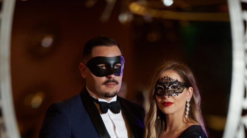 Savoy Palace promete o mais glamoroso dos bailes de Carnaval