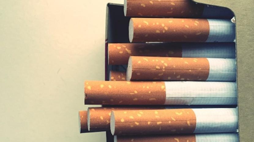 Tabaco de mentol vai sair do mercado. Saiba quando
