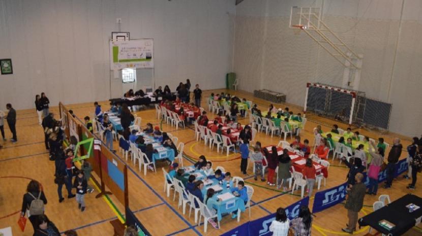 Final do 4.º Campeonato Regional de Jogos Matemáticos realiza-se amanhã nos Salesianos