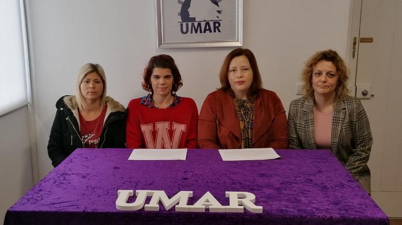 Umar: 58% dos jovens que já namoraram dizem ter sido vítimas de um tipo de violência
