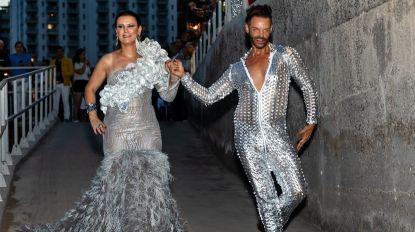 Francis Cardoso e Elma Aveiro convidados do 'London International Fashion Fest'