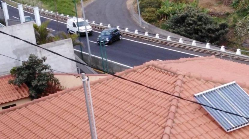 Automobilista apanhado em contramão na via rápida em Gaula
