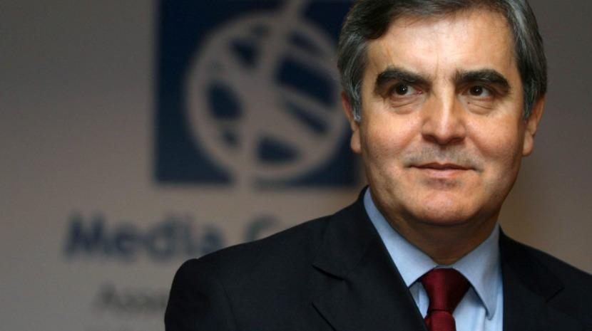 Morreu Pina Moura, antigo ministro da Economia e das Finanças