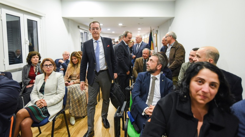 Bastonário propõe consulta pública aos médicos sobre futuro do diretor clínico