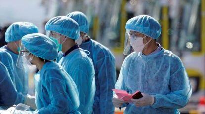 Mulher com cancro é a terceira vítima mortal de coronavírus em Itália