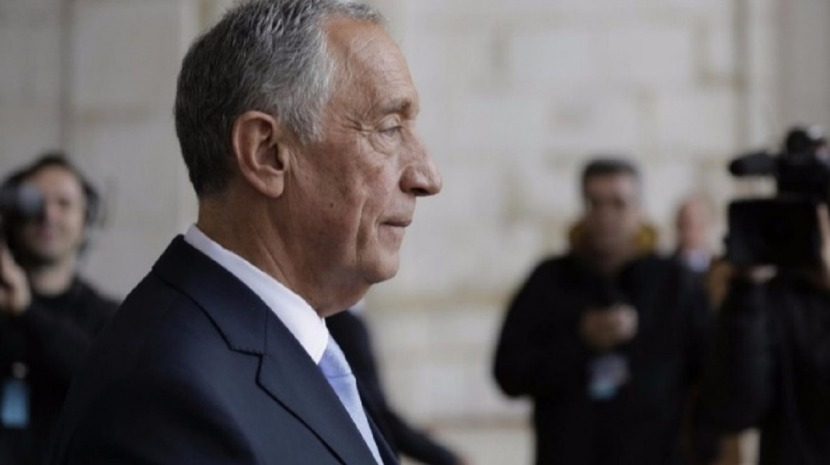 """Covid-19: Marcelo admite possível """"problema europeu"""" mas sem fecho de fronteiras"""