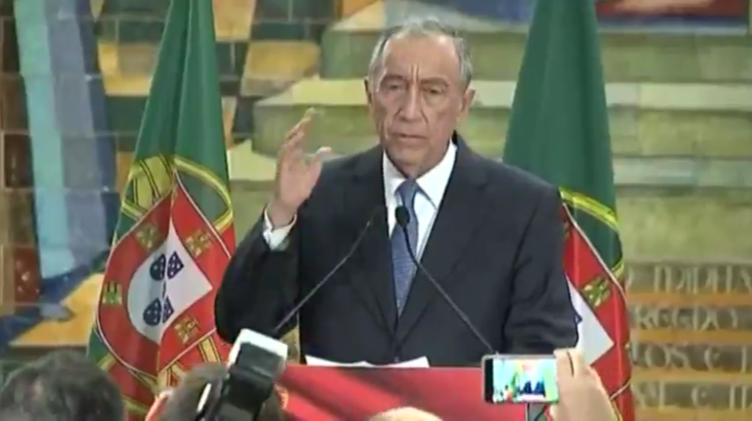 """Venezuela: Marcelo afirma que foi dado """"um passo"""" nas relações diplomáticas"""