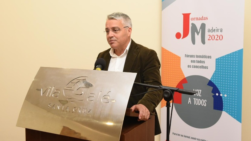 Jornadas Madeira: Capacidade de Investimento supera os 12 milhões