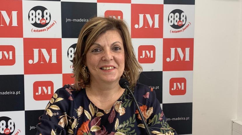 Ouça na 88.8 JM/FM a entrevista a Fátima Aveiro