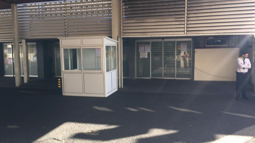 Restrição nas urgências do Hospital do Funchal já entrou em vigor