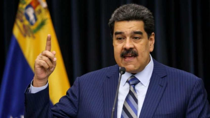 Covid-19: Venezuela suspende voos com a Europa a partir de domingo