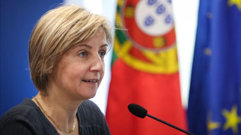 Covid-19: Lares devem ter planos de contingência - ministra da saúde
