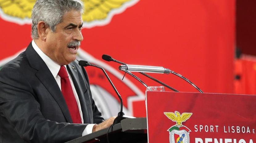Benfica diz que OPA foi 'chumbada' e que deverá recorrer