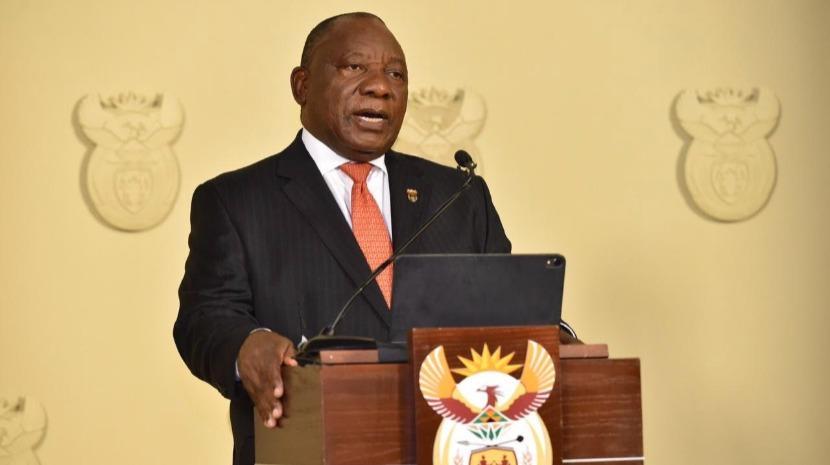 Covid-19: Decretado confinamento nacional por 21 dias na África do Sul