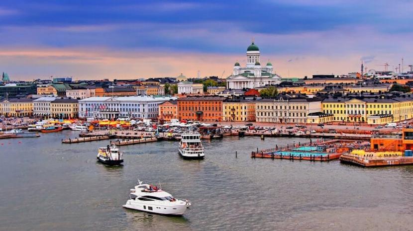 Covid-19: Finlândia isola capital para limitar propagação do vírus