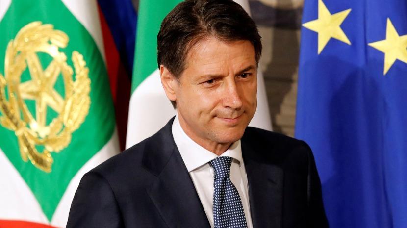 Covid-19: PM italiano reclama resposta adequada da UE no prazo de 10 dias
