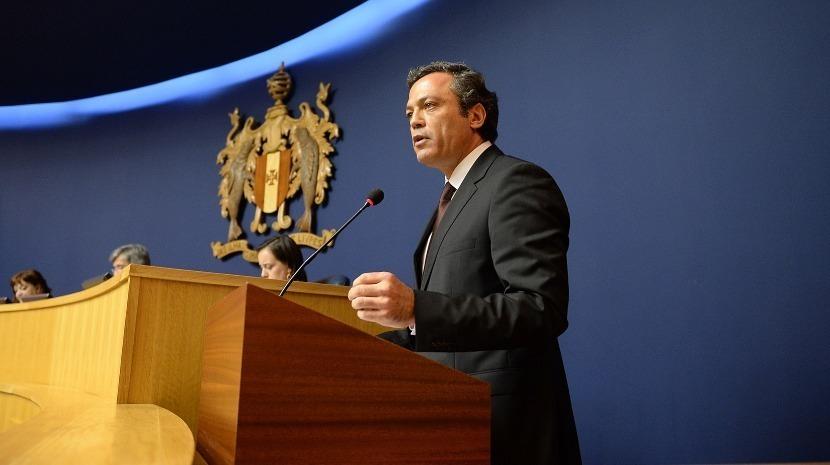 Boletim de Execução Orçamental: Receita efetiva do Governo Regional aumentou 5,3% até ao final de fevereiro de 2020