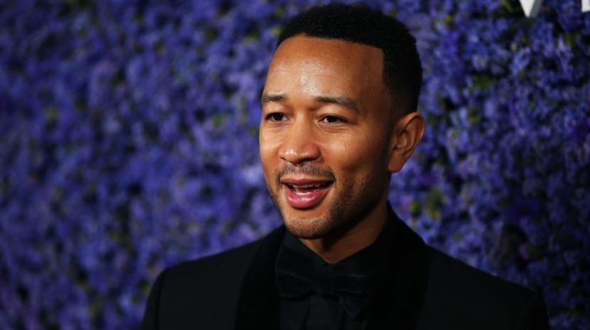 John Legend traz novo álbum a Portugal
