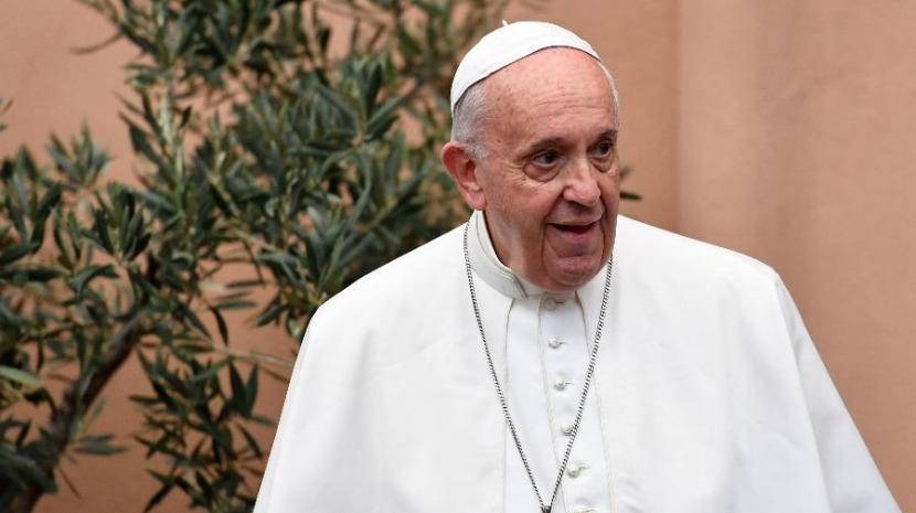 Covid-19: Papa apela a cessar-fogo global para o combate da pandemia