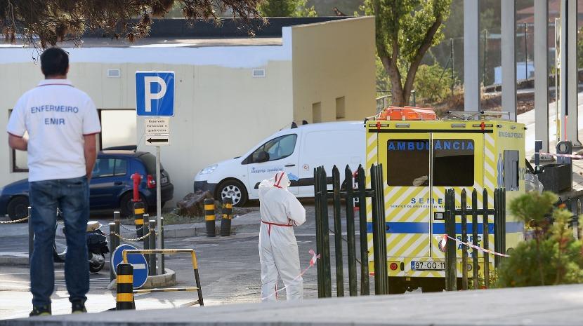 Urgências do Hospital Dr. Nélio Mendonça encerradas devido a caso suspeito de coronavírus