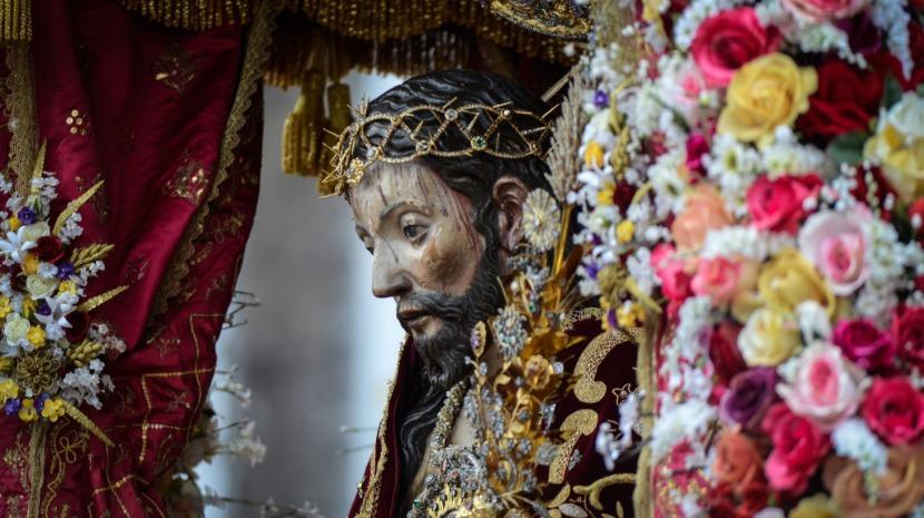 Festas do Santo Cristo não se realizam nos Açores pela primeira vez em 320 anos