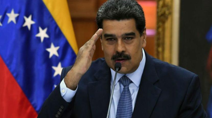 """EUA apresentam """"Plano de Transição Democrática"""" para a Venezuela"""