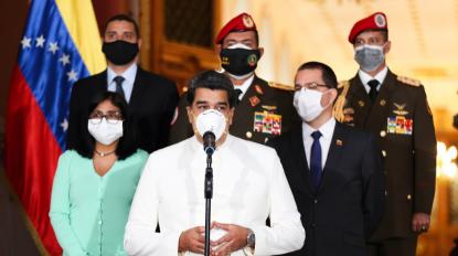 Venezuela: Regime de Maduro recusa proposta dos EUA, oposição apoia
