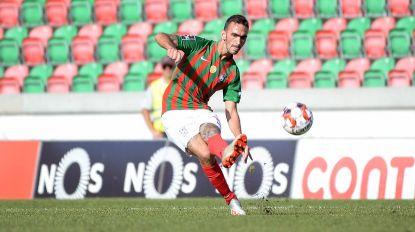 """Covid-19: Rúben Ferreira tenta manter forma em casa apesar de """"exigências diferentes"""""""