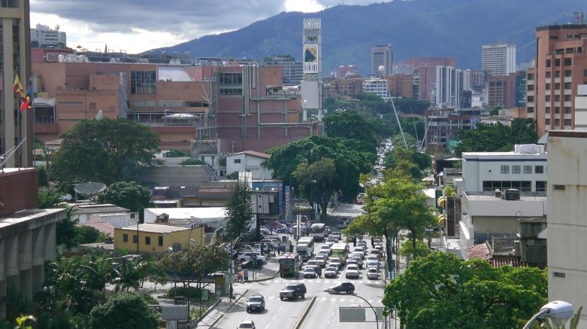 Acesso restrito a combustível na Venezuela