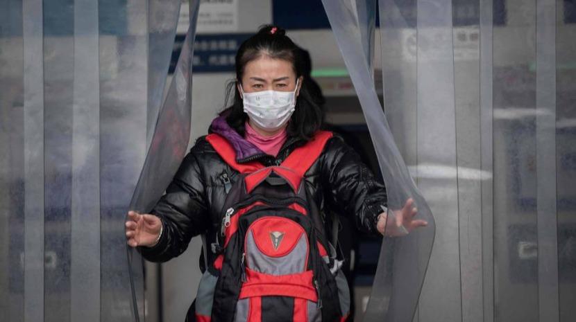 Covid-19: China sem registo qualquer morte nas últimas 24 horas