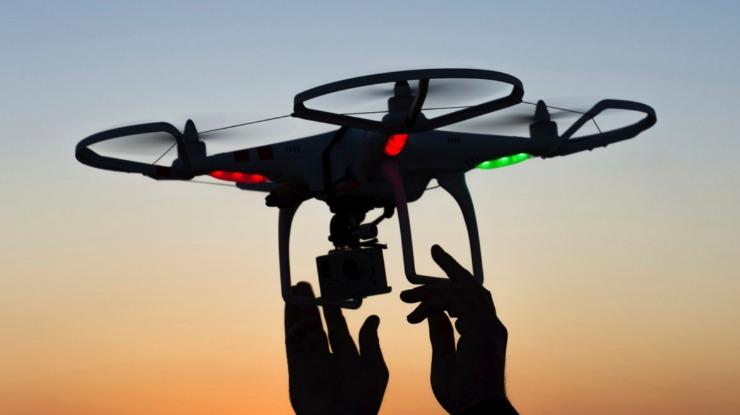 Regulador abre sete processos de contraordenação com 'drones'