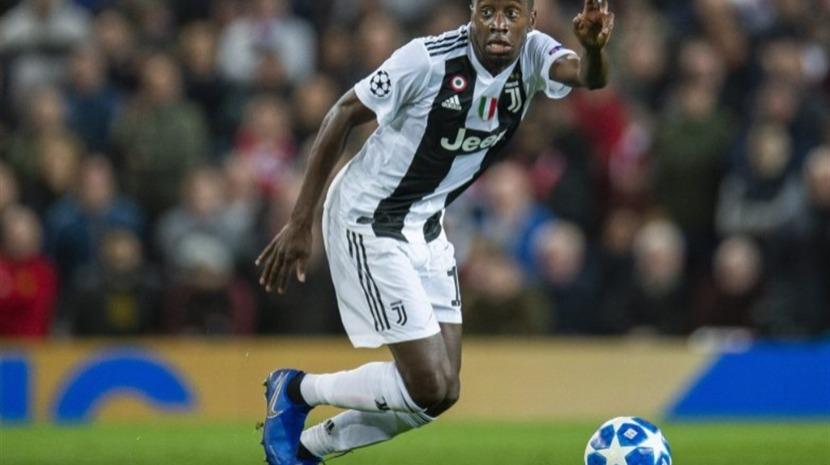 Covid-19: Juventus anuncia recuperação de Daniele Rugani e Blaise Matuidi