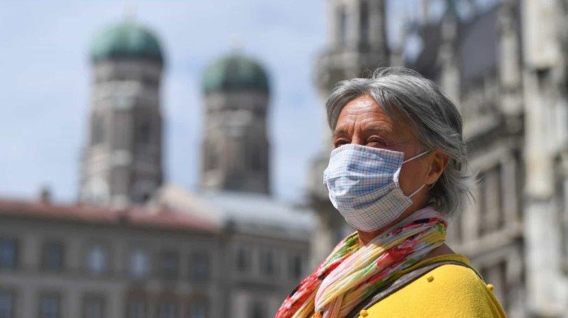 Covid-19: Alemanha ultrapassa os cem mil casos curados