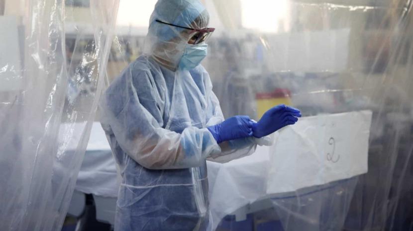 Covid-19: Alemanha registou 1.209 novos casos e mais 147 mortes em 24 horas