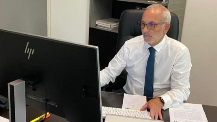 Martinho Oliveira é o novo Presidente da Comissão Executiva da AFAVIAS