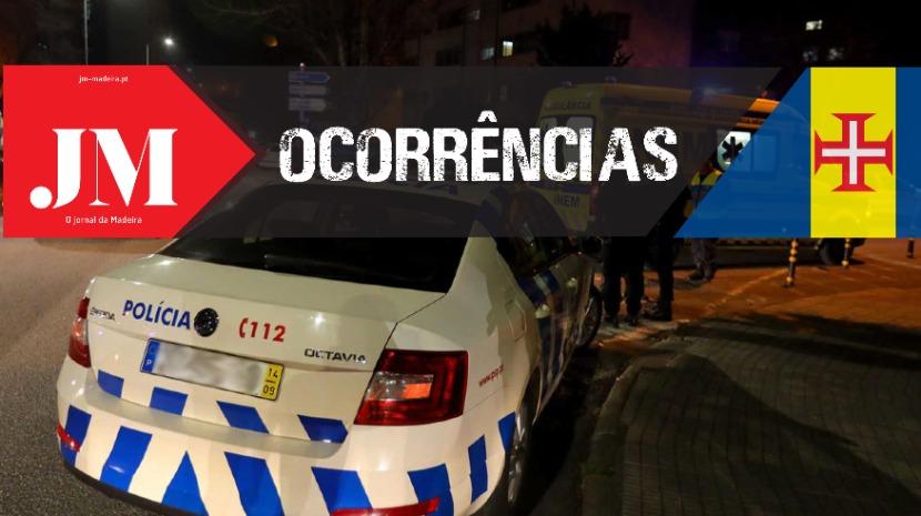 Mulher encontrada morta no Funchal