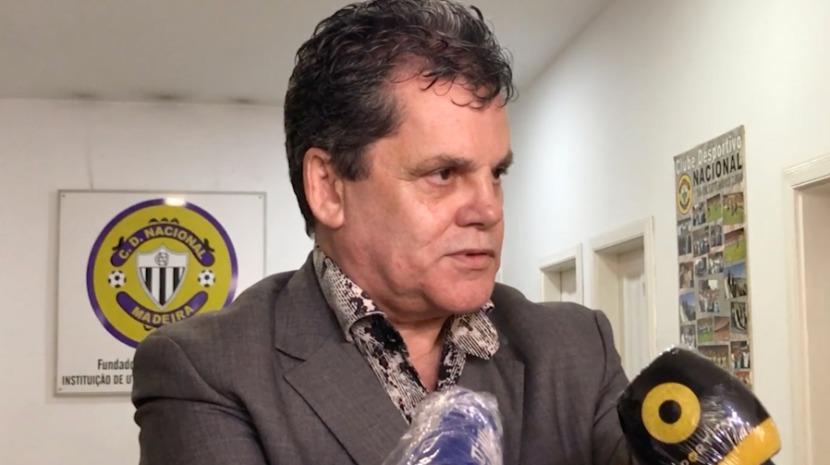 Ação do Marítimo no TAD não preocupa Rui Alves (com vídeo)
