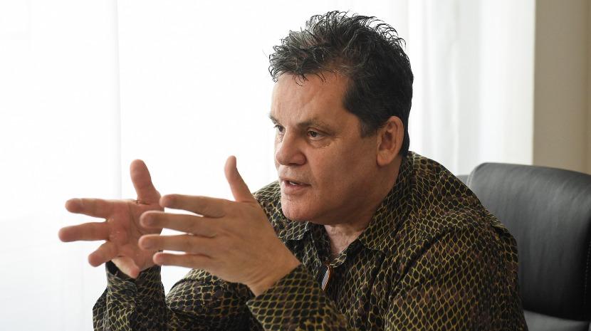 Rui Alves diz que vai levar Marítimo a tribunal
