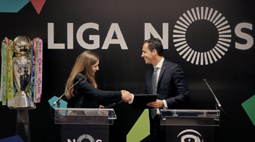 Campeonato português de futebol perde principal patrocinador