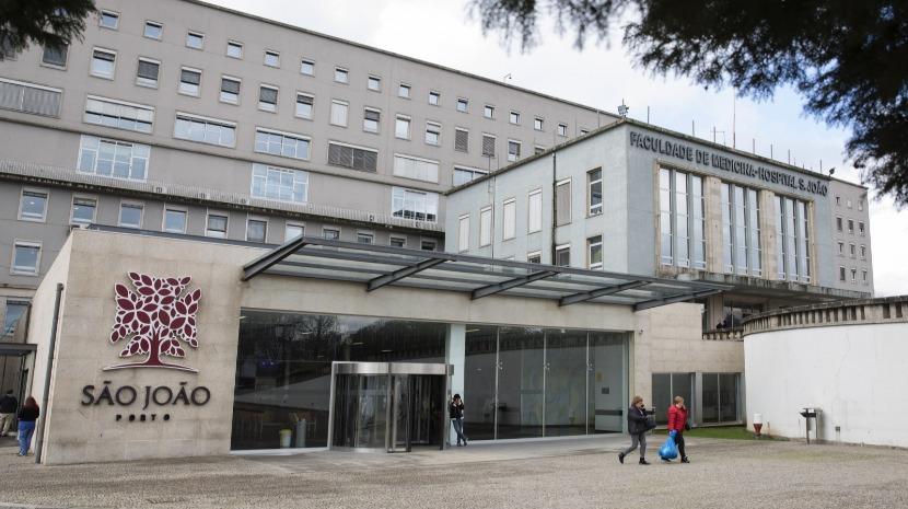 Covid-19: Hospital São João reage à notícia dos resultados dos testes realizados em jogadores