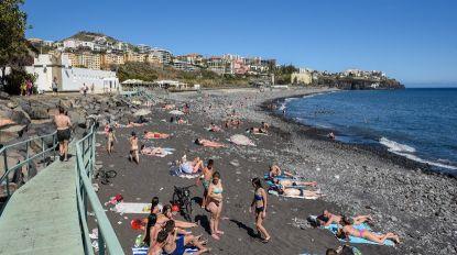 Aviso amarelo na Madeira e Porto Santo devido ao tempo quente até amanhã