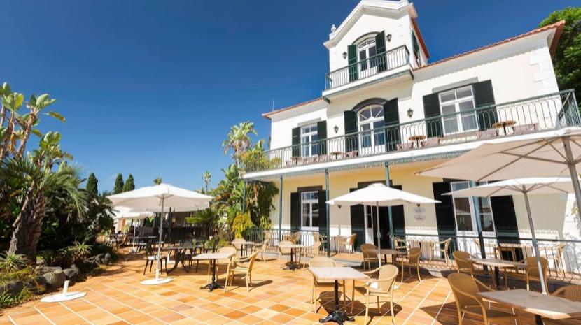 Hotel Quinta do Estreito abre a 29 de maio