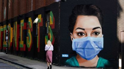 Covid-19: Vírus já matou 344.107 pessoas e infetou mais de 5,4 milhões no mundo