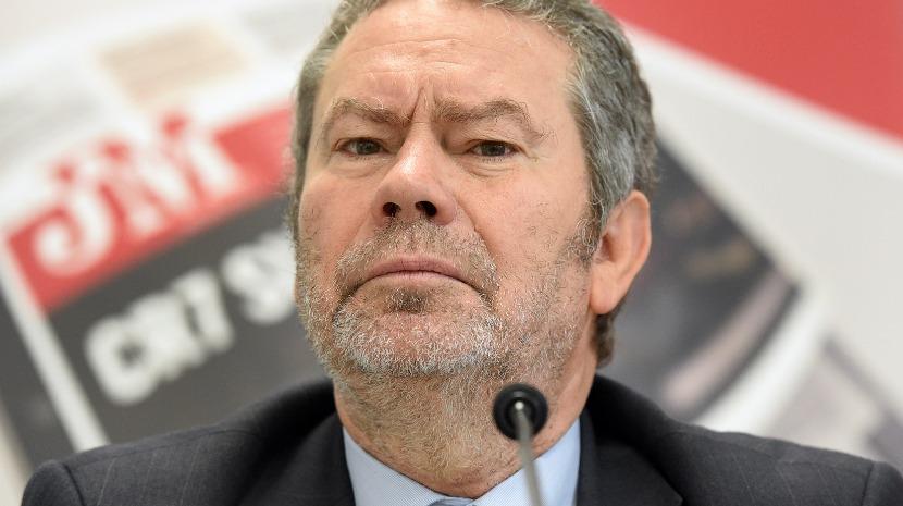 """Marítimo descarta impugnação da I Liga mas rejeita """"assinar uma declaração ilegal"""""""