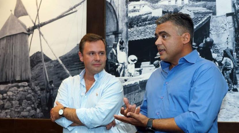 Concelhia do CDS no Porto Santo pede reabertura dos ATLs