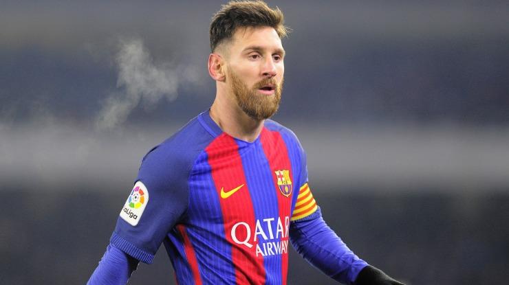Tribunal substitui pena de 24 meses de prisão a Messi por multa de 252.000 euros