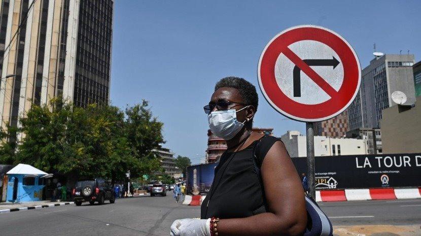 Covid-19: África com 9.657 mortes e mais de 382 mil infetados
