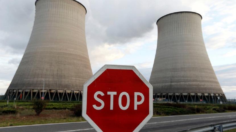 """Agência defende que """"pequenos"""" níveis de radiotividade na Europa não são perigosos"""
