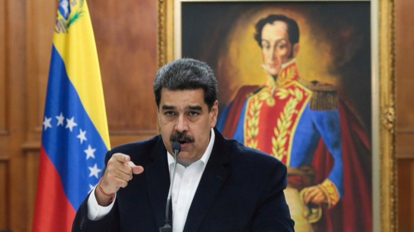 Venezuela: Caracas recua após contacto com Bruxelas e não expulsa representante da UE